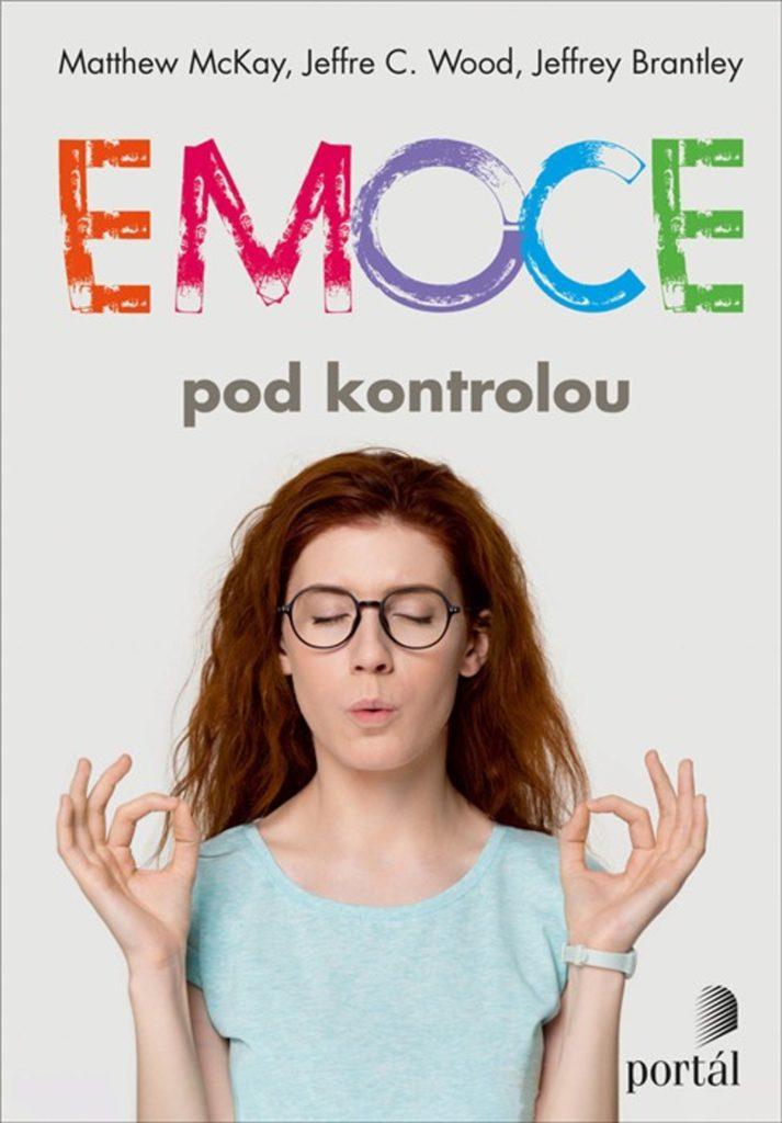 Emoce pod kontrolou, nakladatelství Portál