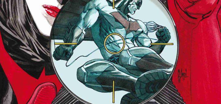 Batman Detective Comics 6