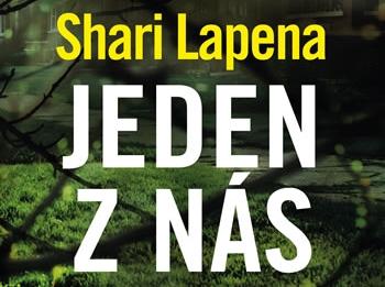 Jeden z nás, Shari Lapena